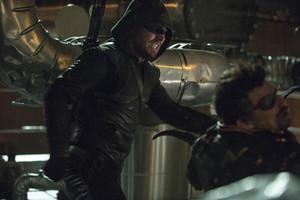 Arrow, ''Unthinkable''