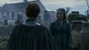 Asha/Yara Greyjoy Season 2