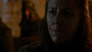 Asha/Yara Greyjoy Season 4