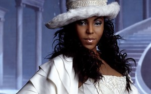Ashanti snow Queen