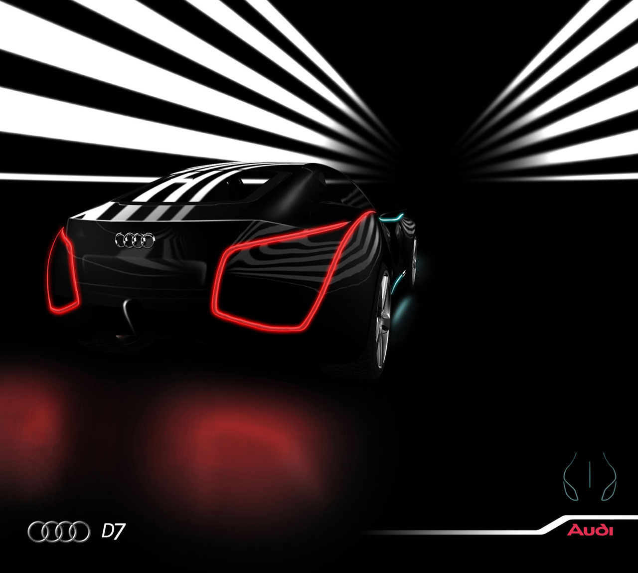 Audi Images Audi Cool Ad HD Wallpaper And Background Photos - Cool audi