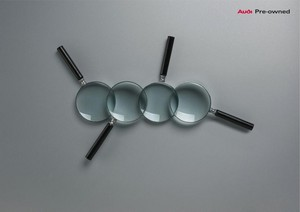 Audi Cool Ad