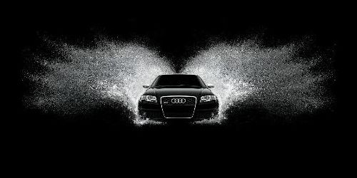 Audi Images Audi Cool Ad Wallpaper And Background Photos - Cool audi