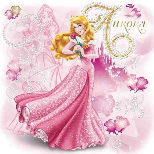 Disney Princess achtergrond called Aurora