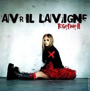 Avril Lavigne - Togtehr