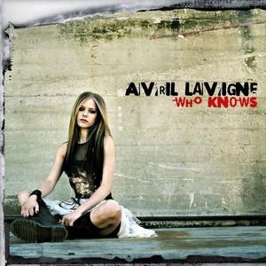 Avril Lavigne - Who Knows