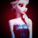 Awe Elsa icon ...♥