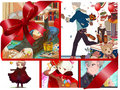 Awesome Birthday - hetalia-prussia fan art