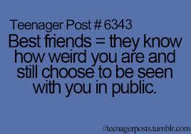 BEST FRIENDSSS