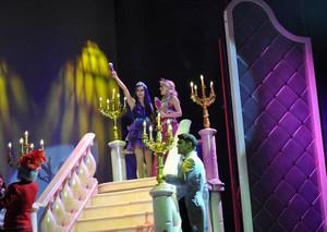 Barbie Live onyesha