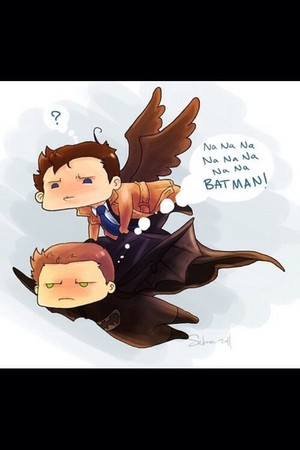 バットマン Dean