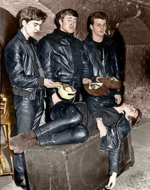 Beatles :D