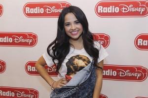 Becky G Radio Disney