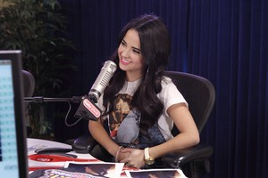 Becky Gomez Radio Disney