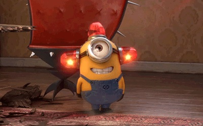 Despicable Me Minions wallpaper called Bedo! Bedo!