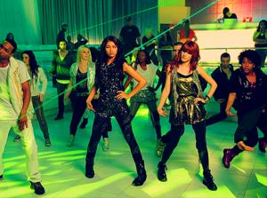 Bella Thorne and Zendaya - Something To Dance For/TTYLXOX