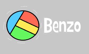 Benzo Logo 18
