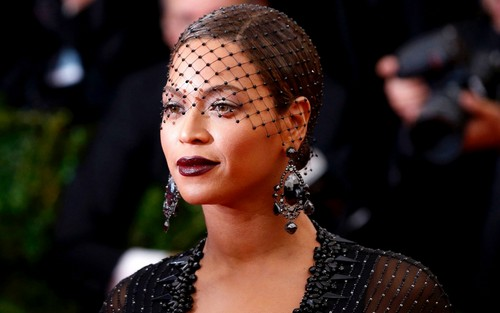 Beyonce wallpaper entitled Beyonce Met Gala 2014
