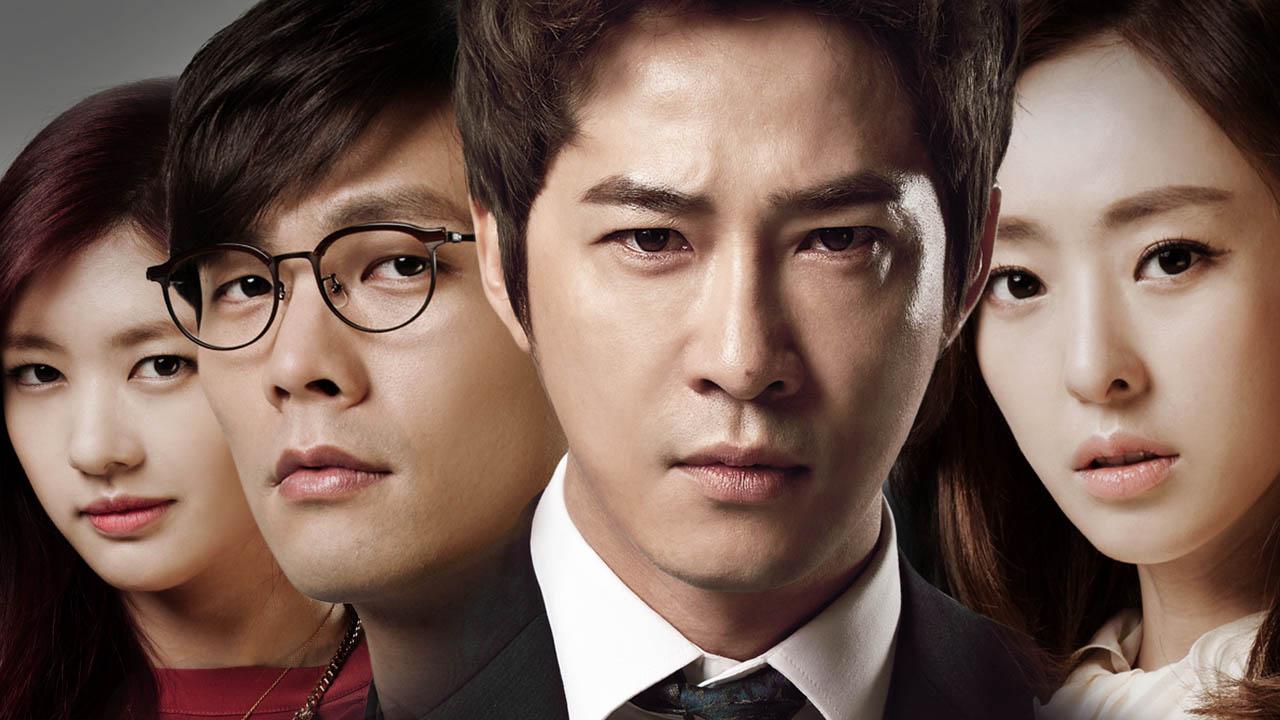 Big Man (KBS Drama) - Korean Dramas Wallpaper (37017227