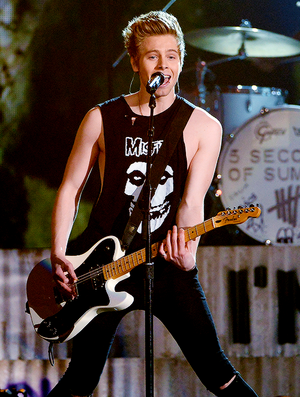 Billboard Awards 2014