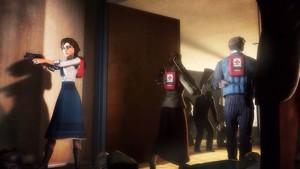 BioShock Infinite Mashup with Left 4 Dead 2