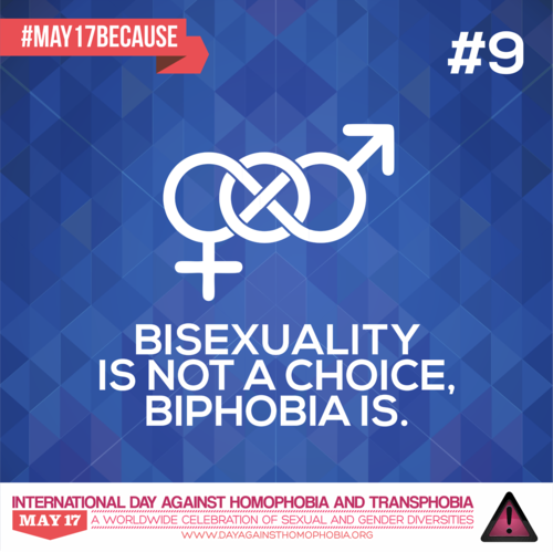 LGBT 壁纸 called Bisexuality is Not a Choice