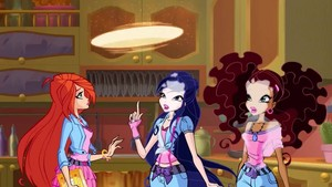 Bloom,Aisha,Musa~ Season Six