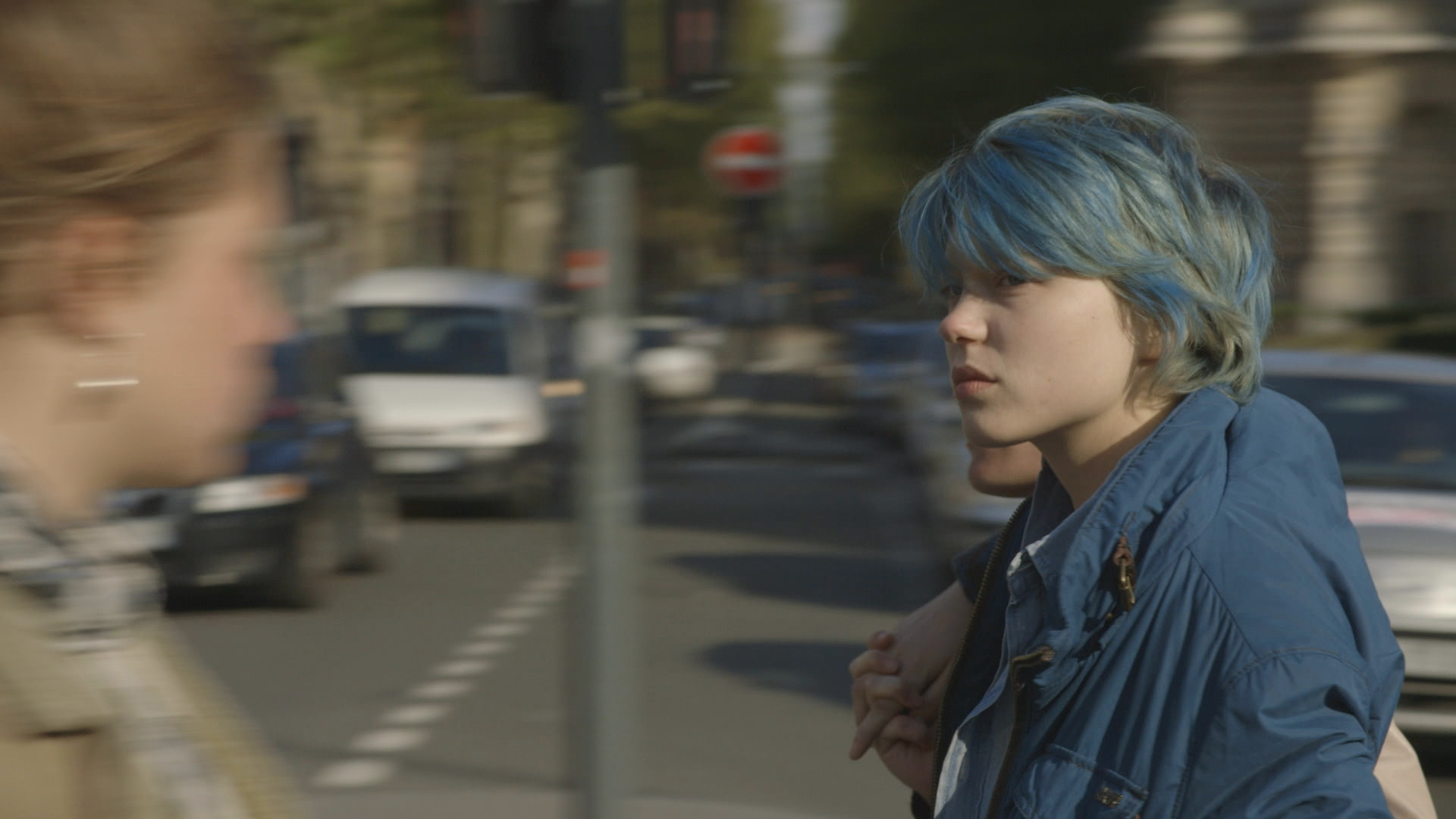 Blue Is the Warmest Color images Blue Is the Warmest Color - Emma HD ...
