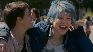 Blue Is the Warmest Color - Emma