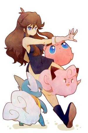 Blue Pokemon full 529178
