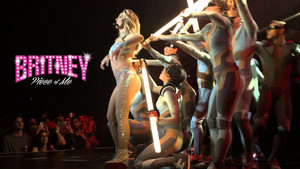 Britney Spears Piece of Me (Las Vegas)
