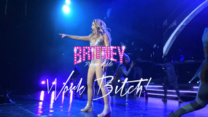 Britney Spears Piece of Me Work сука ! (Las Vegas)