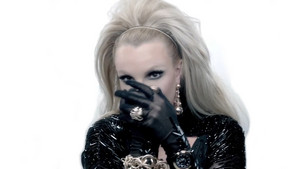 Britney Spears Scream And Shout Special Exclusive Scenes