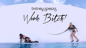 Britney Spears Work 雌犬 ! Uncensored Special Editions