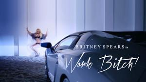 Britney Spears Work jalang, perempuan jalang ! Uncensored Special Scenes