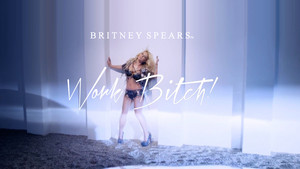 Britney Spears Work chó cái, bitch ! Uncensored Special Scenes