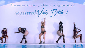 Britney Spears Work کتیا, کتيا !