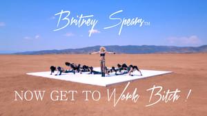 Britney Spears Work hündin !