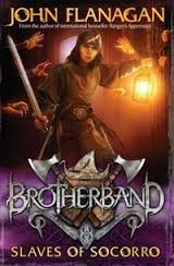 Brotherband book 4
