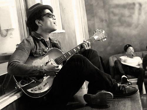 Bruno Mars fond d'écran called Bruno Mars