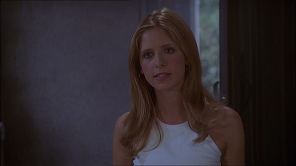 """BtVS 5x04 """"Out of My Mind"""""""