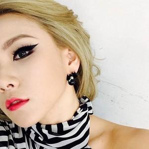 CL Instagram update 140515