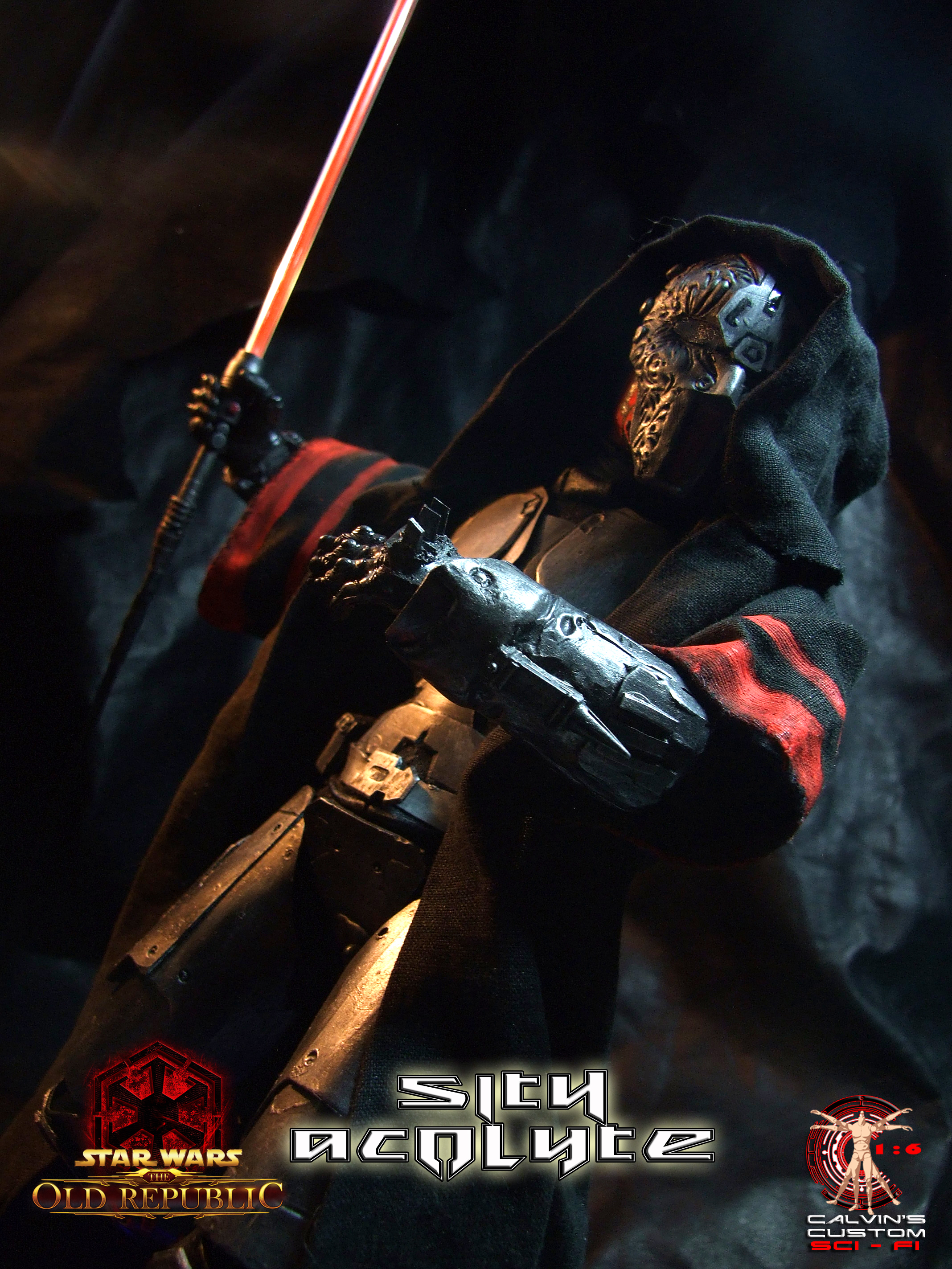 Swtor Sith Logo Swtor Sith Acolyte Mkii