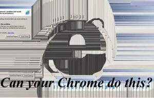 Can Your Chrome Do This?