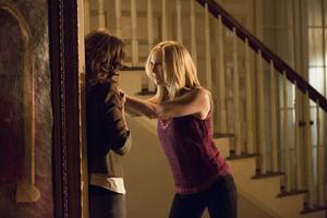 Caroline and Nadia