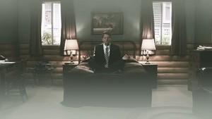 Castiel's Praying Positions