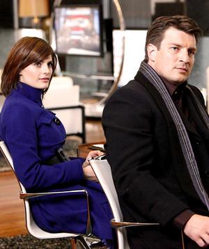 Castle and Beckett-2x15