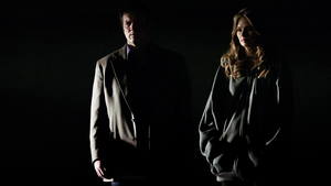 城堡 and Beckett-6x22