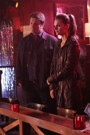 ngome and Beckett-Promo pic 6x23