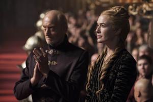 Cersei Lannister Season 4